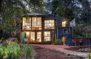 Picture of 42 Torry Hill Road, Upwey VIC 3158