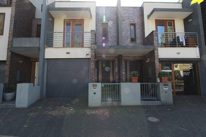 Picture of 215 McIlwraith Street, CARLTON NORTH VIC 3054