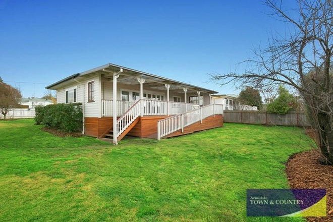Picture of 91 Taylor Street, ARMIDALE NSW 2350