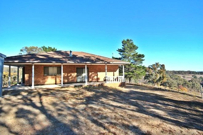 Picture of 1620 O'Connell Road, O'CONNELL NSW 2795