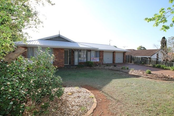 Picture of 11 Box Street, RANGEVILLE QLD 4350