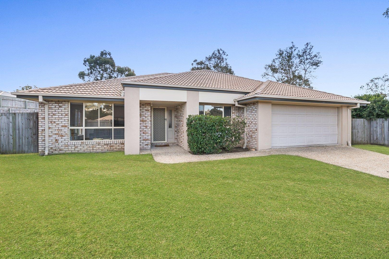 20 Joseph Avenue, Moggill QLD 4070, Image 0