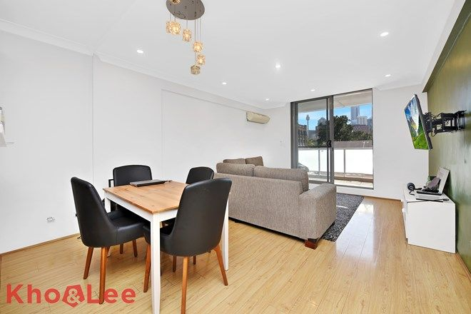 Picture of 54/17-19 MacArthur Street, ULTIMO NSW 2007