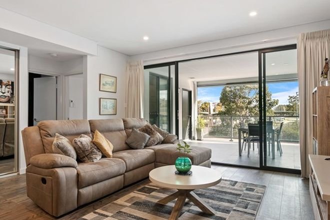 Picture of Apartment 9, 1 Davenport Road, Booragoon, BOORAGOON WA 6154