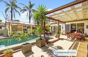 63 GARDENIA PARADE, Greystanes NSW 2145