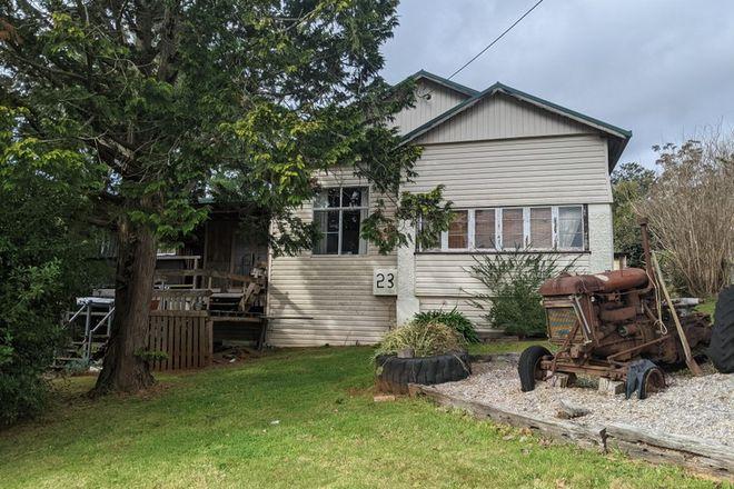 Picture of 23 Beech Street, DORRIGO NSW 2453