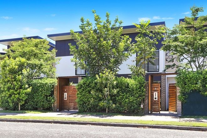 Picture of 7/17 Brougham Street, EAST GOSFORD NSW 2250