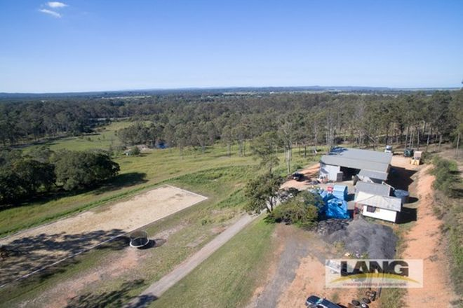 Picture of 65 Johnstone Road, STAPYLTON QLD 4207