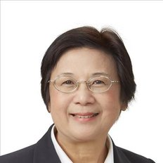 Tracy Yap, Sales representative