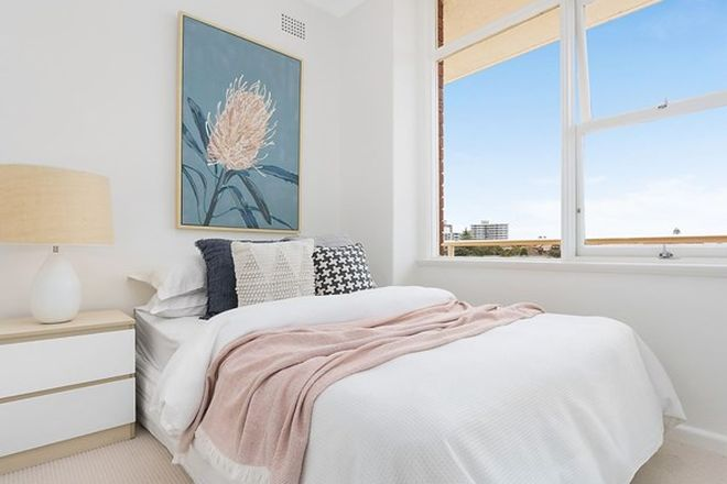Picture of 18/81 West Esplanade, MANLY NSW 2095