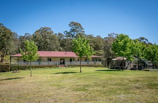 Picture of 3852 Putty Road, Colo Heights NSW 2756