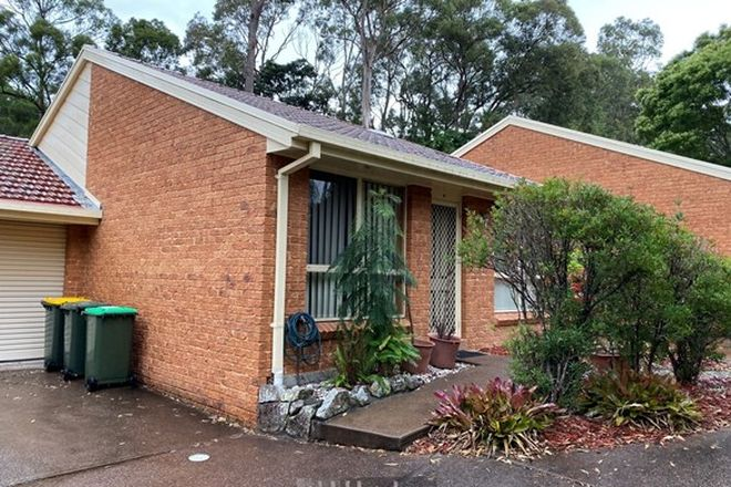 Picture of 4/69 Jarrett Street, KILABEN BAY NSW 2283