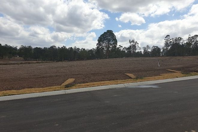 Picture of WOODHILL QLD 4285