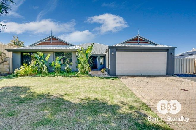 Picture of 4 Blaxland Road, DALYELLUP WA 6230