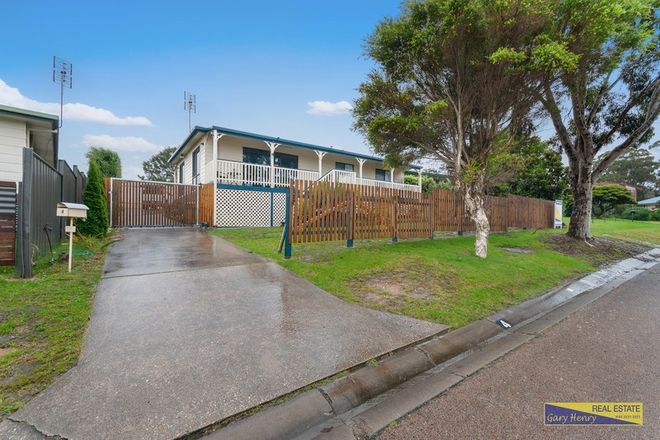 Picture of 4 Mist Street, LAKES ENTRANCE VIC 3909
