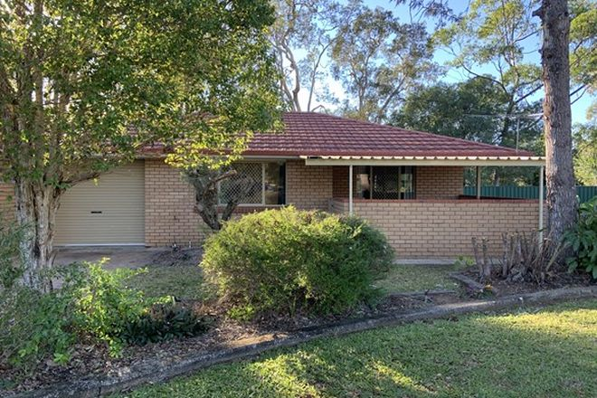 Picture of 1/8-10 Hampton Court, BIRKDALE QLD 4159