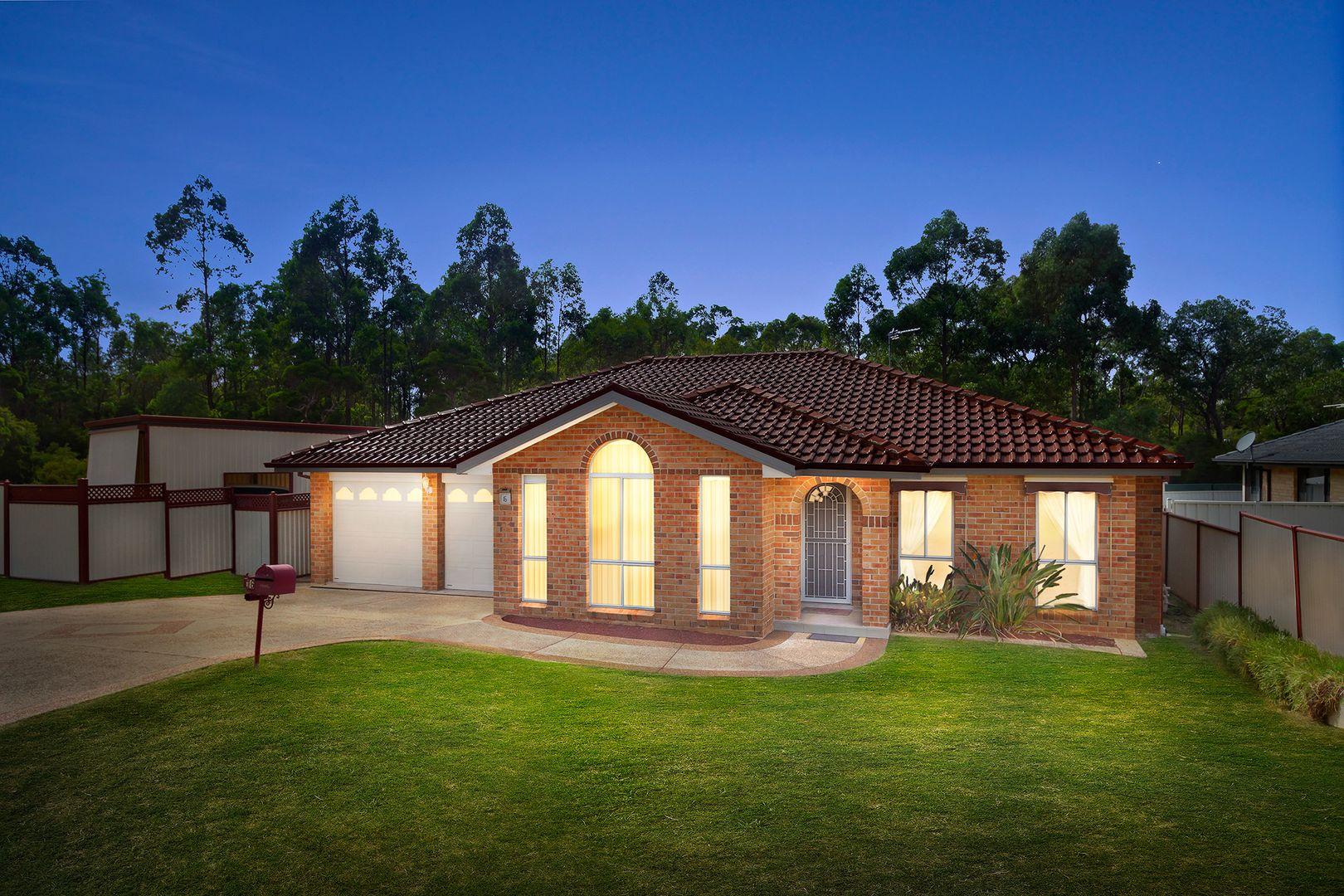 16 Brown Crescent, Kurri Kurri NSW 2327, Image 0