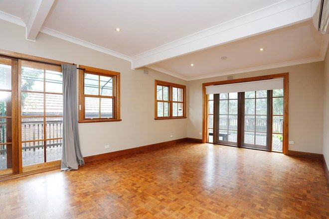 Picture of 27 Stafford Road, ARTARMON NSW 2064