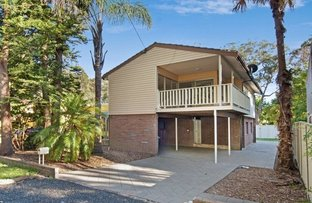14 Edgecliff Road, Umina Beach NSW 2257