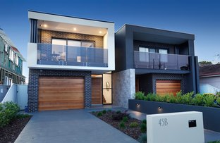 Picture of 45B Crammond Blvd, Caringbah NSW 2229