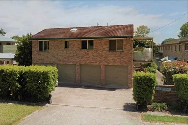 Picture of 2/7 Tolman Court, MAROOCHYDORE QLD 4558