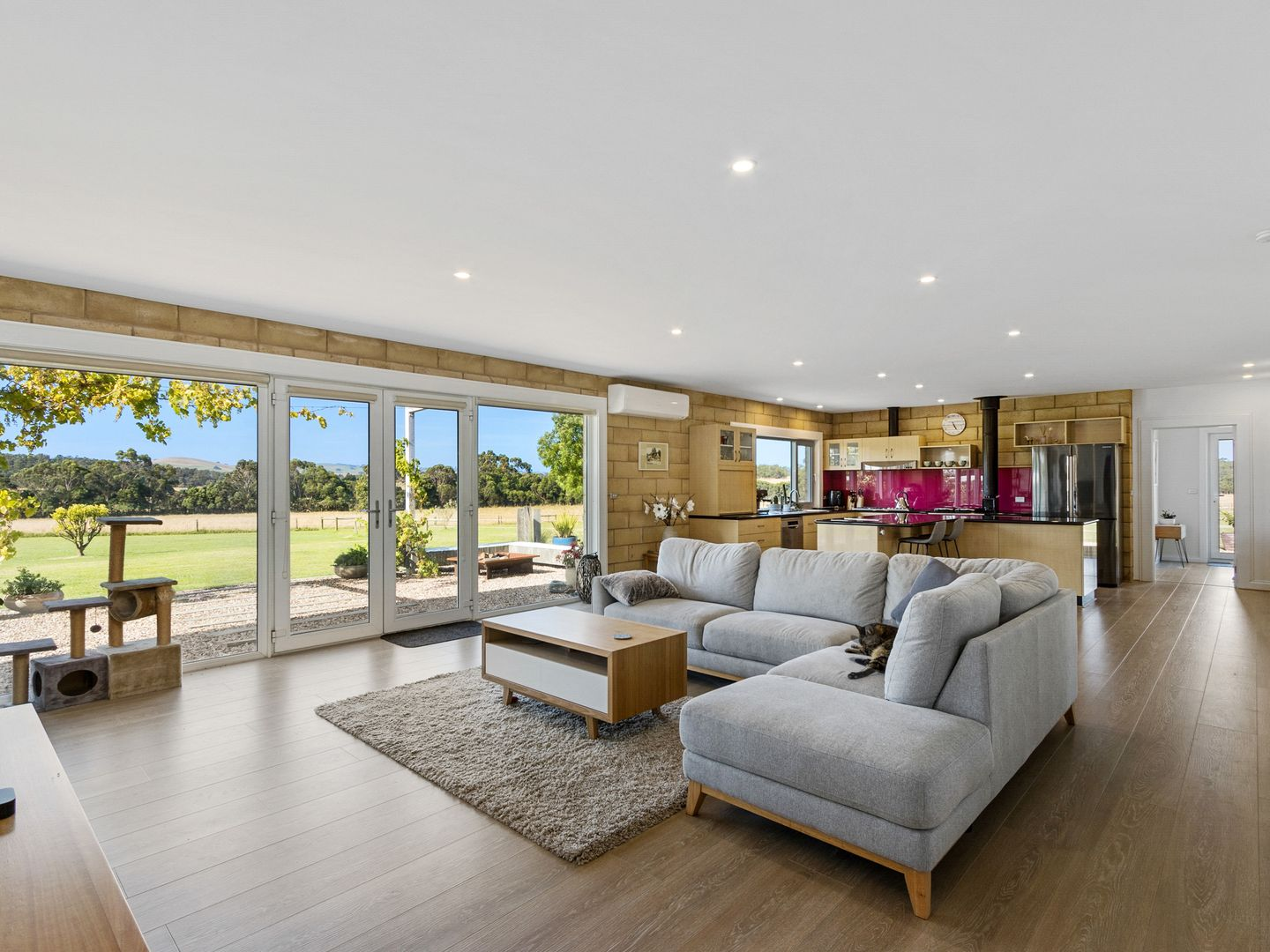 195 Outtrim-Inverloch Road, Outtrim VIC 3951, Image 2