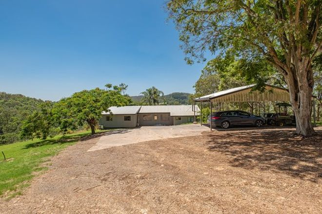 Picture of 143 Phillips Road, VETERAN QLD 4570
