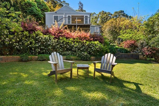 Picture of 69 Fraser Road, KILLCARE NSW 2257