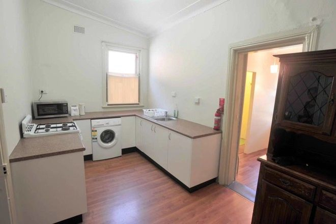 Picture of 38 Harbourne Road, KINGSFORD NSW 2032