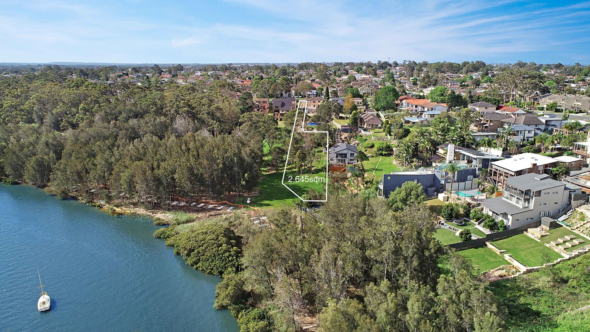 768C Henry Lawson Drive, Picnic Point NSW 2213, Image 0