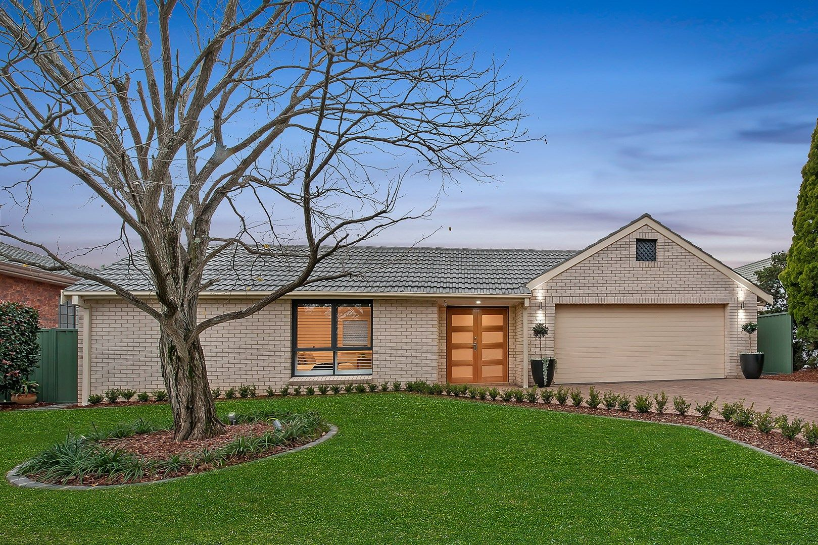7 Rebecca Place, Cherrybrook NSW 2126, Image 0