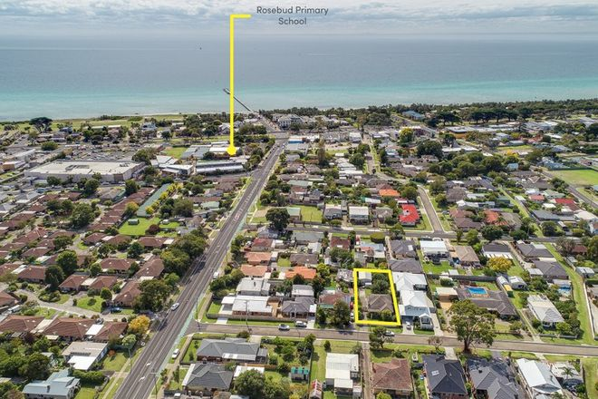 Picture of 24 Cass Street, ROSEBUD VIC 3939
