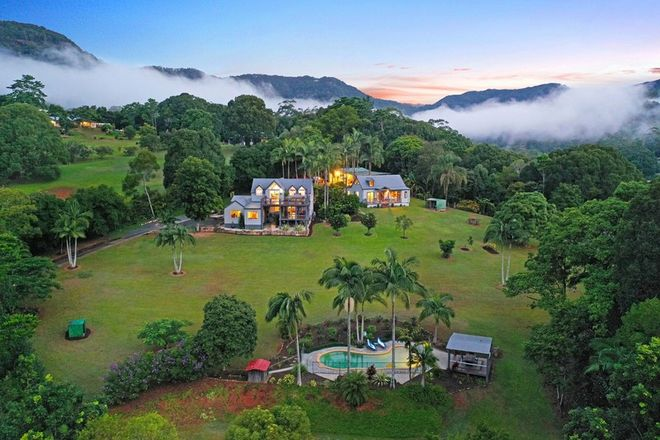 Picture of 40 Rusty Court, TALLEBUDGERA VALLEY QLD 4228