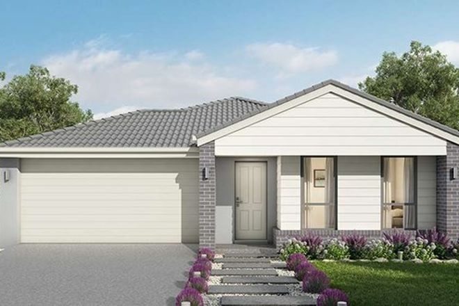 Picture of Lot 97 Lapwing CR, BELLBIRD PARK QLD 4300