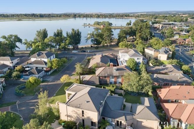Picture of 2 Parade Court, LAKE WENDOUREE VIC 3350