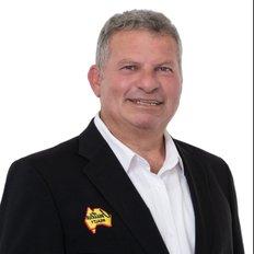 Edwin Borg, Managing Director & Licensed Real Estate Agent