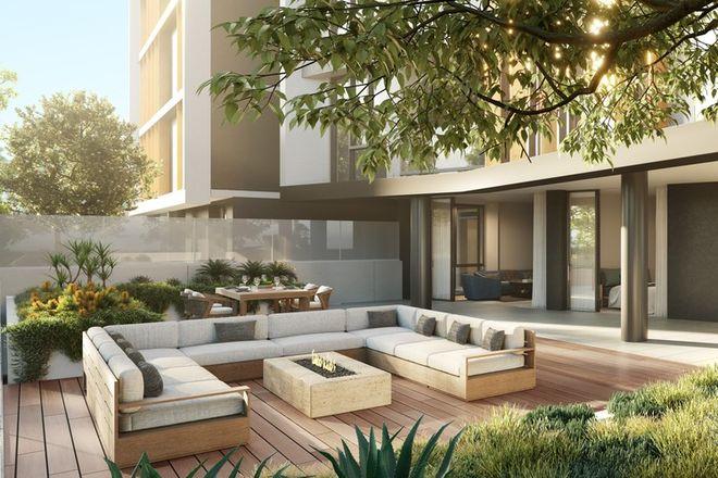 Picture of 207/1 - 9 Gray Street, BONDI JUNCTION NSW 2022