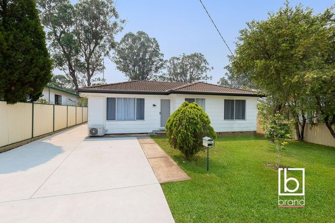 Picture of 15 Wandewoi Avenue, SAN REMO NSW 2262