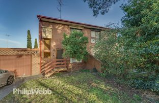 Picture of 1/1 Carnavon Street, Doncaster VIC 3108