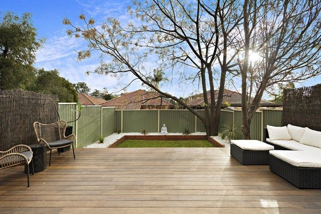 Picture of 89B Cardigan Street, GUILDFORD NSW 2161