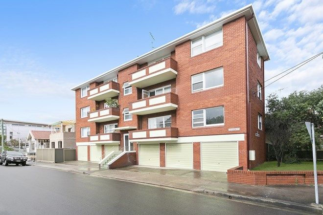 Picture of 1/251a Botany Street, KINGSFORD NSW 2032