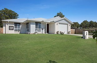 Picture of 76 Naomi Drive, Crows Nest QLD 4355