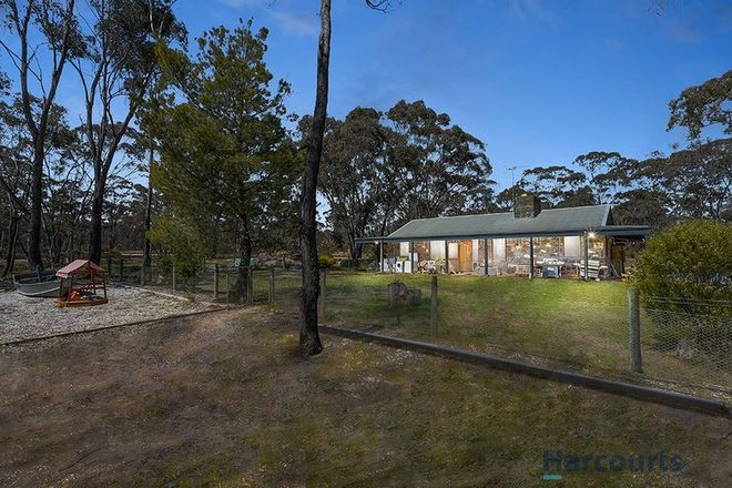 Picture of 50 Mullins Road, TALBOT VIC 3371
