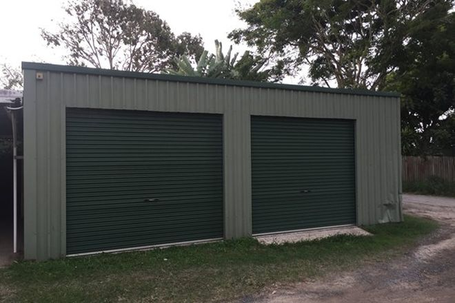 Picture of Shed 1/55 Charles Street, ILUKA NSW 2466