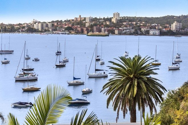 Picture of 2/30 Beatty Street, BALGOWLAH HEIGHTS NSW 2093