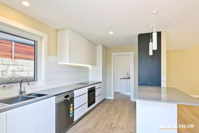 Picture of 2/215 La Perouse Street, RED HILL ACT 2603