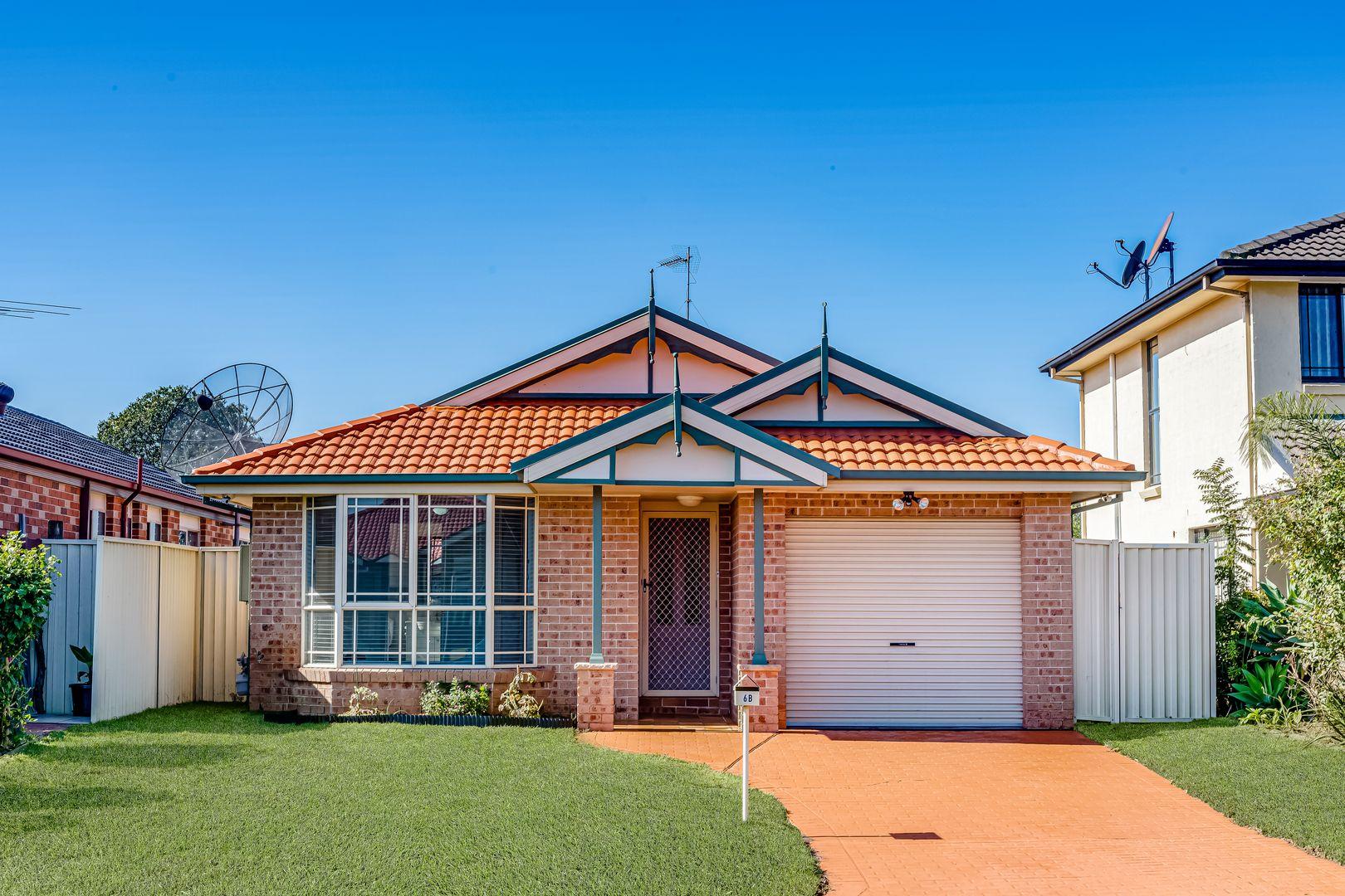 6B Stannum Close, Hinchinbrook NSW 2168, Image 0