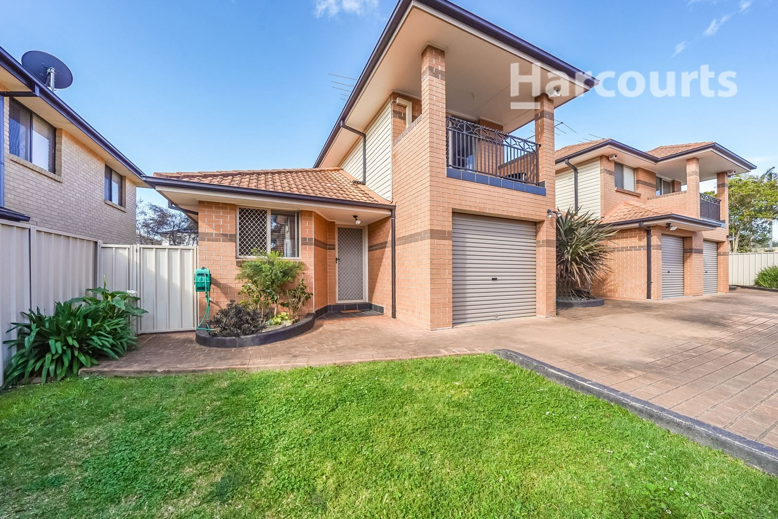 3/34 Allman Street, Campbelltown NSW 2560, Image 0