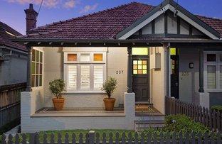 237 West Street, Cammeray NSW 2062
