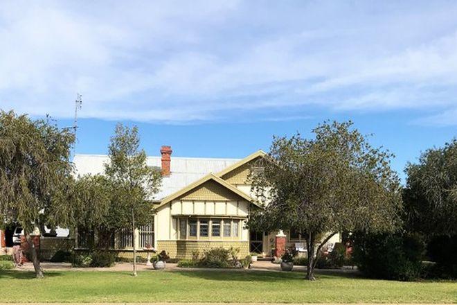 Picture of 90-92 MAHONGA STREET, JERILDERIE NSW 2716